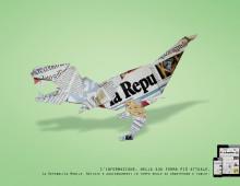 • La Repubblica Mobile •